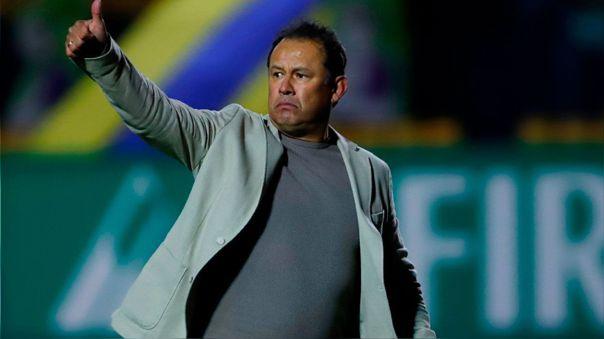 Tras vencer a Chivas, Juan Reynoso  consiguió 12 victorias consecutivas en la Liga MX.
