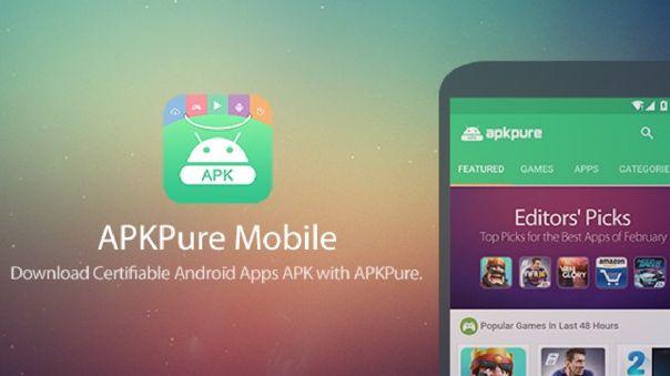 Problemas en la alternativa a Google Play.