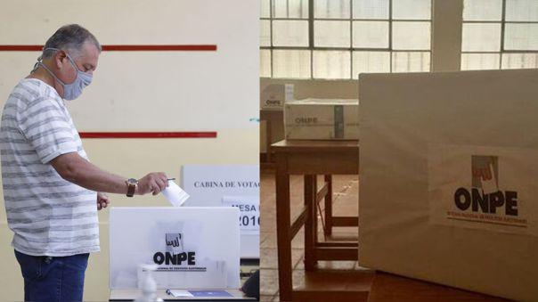Luego de 25 años, cerca del tercio del padrón electoral no acudió a votar en estas Elecciones 2021.