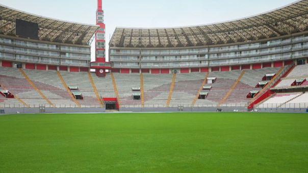 Los equipos nacionales en torneos internacionales podrán recibir a clubes brasileros.
