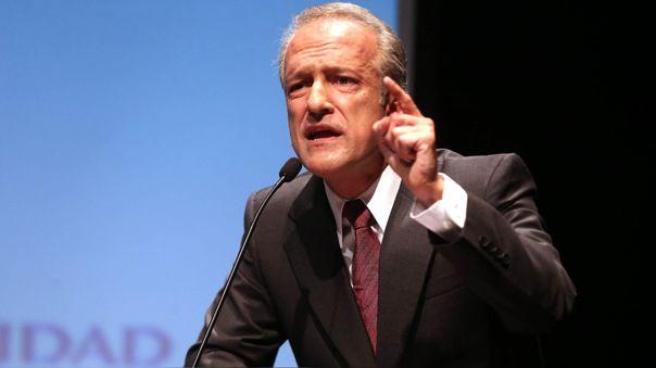 Guerra García es virtual congresista por Fuerza Popular.