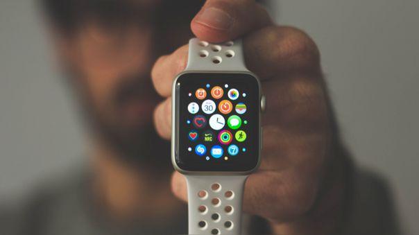 ¿El Apple Watch podrá ayudar a detectar casos de la COVID-19?