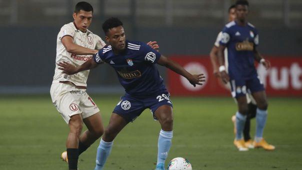 Universitario y Cristal se enfrentan por la fecha 5 de la Liga 1