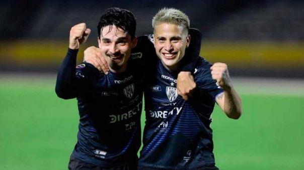 Universitario de Deportes jugará ante Independiente del Valle en la Copa Libertadores.