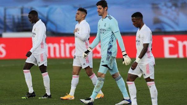 Real Madrid es el vigente campeón de LaLiga Santander.
