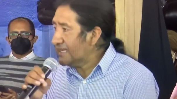 El concejal de Quito Luis Robles se volvió viral.