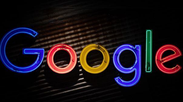 Google ha sido