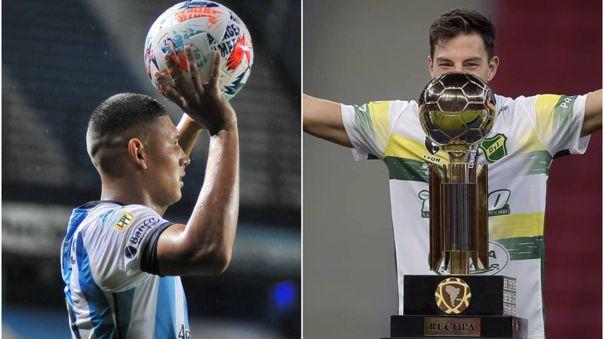 Defensa y Racing tendrán que cambiar de sedes para la Copa Libertadores