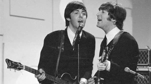 Paul McCartney y la vez que quería firmar