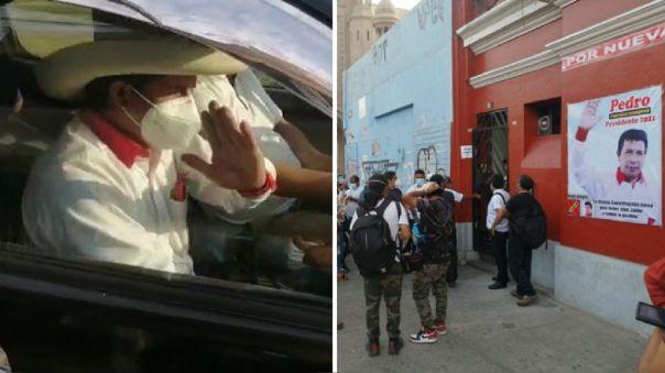 PEDRO CASTILLO FUGA CON MILLONES A VENEZUELA. ÚLTIMA HORA!!!
