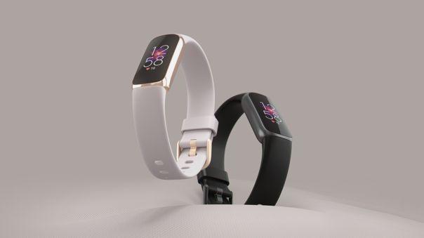 Fitbit presenta su nuevo smart band Fitbit Luxe