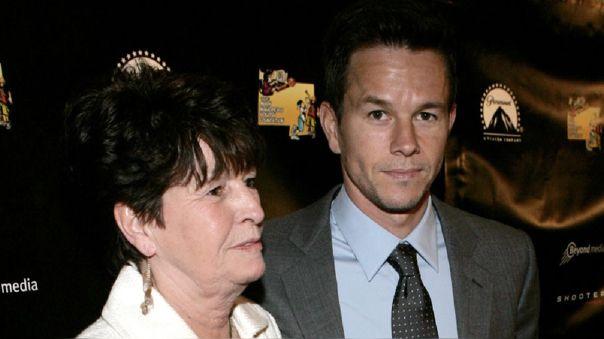 Mark Wahlberg se despide de su madre con sentido mensaje en redes sociales: