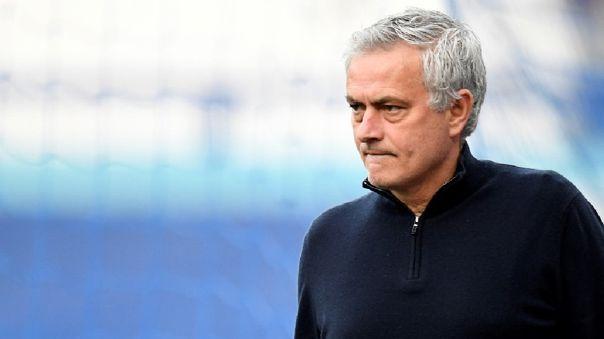 El Tottenham, líder de la Premier League a mediados de diciembre, ha sufrido un bajón importante en su rendimiento y ocupa ahora el séptimo puesto.