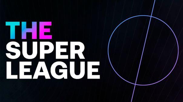 Los clubes ingleses deciden no ser parte de la Superliga Europea.