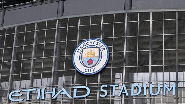 Manchester City abandonó la Superliga europea
