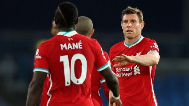 Los cracks del Liverpool no quieren saber nada de la Superliga Europea.