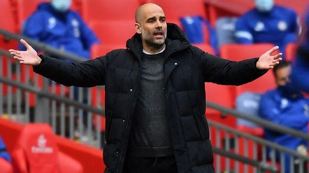 Manchester City forma parte de la Superliga europea