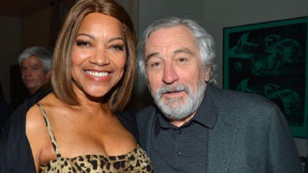 Robert De Niro está al borde de la bancarrota por su divorcio con su exesposa Grace Hightower