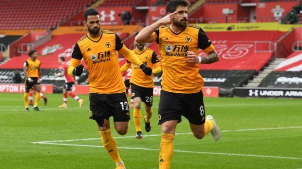 Wolverhampton, en la actual Premier League, marcha en el décimosegundo puesto.