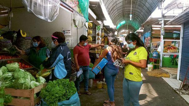 mercados