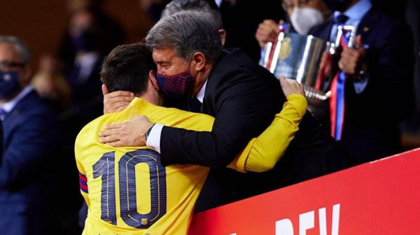 Barcelona en Superliga