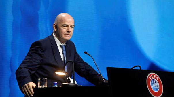 FBL-FIFA-UEFA-SUPER-CONGRESS