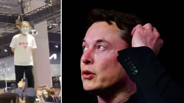 Una controversia más para Tesla.