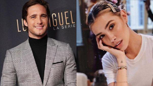 Diego Boneta y Michelle Salas: Así fue el romance entre el actor y la hija de Luis Miguel