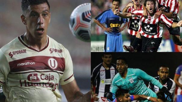 Las caídas más duras de clubes peruanos a nivel internacional en Libertadores y Sudamericana.