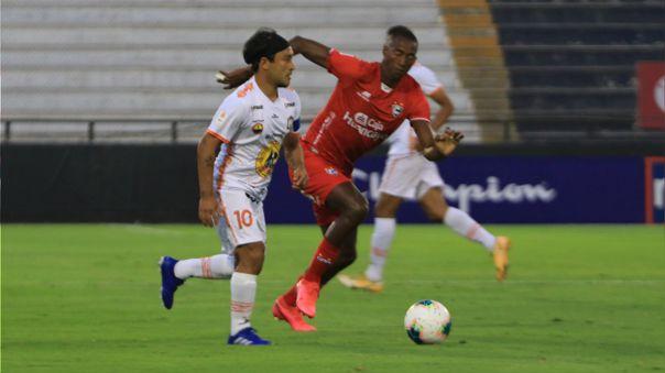 Cienciano y Ayacucho FC repartieron puntos en la fecha 5 de la Liga 1