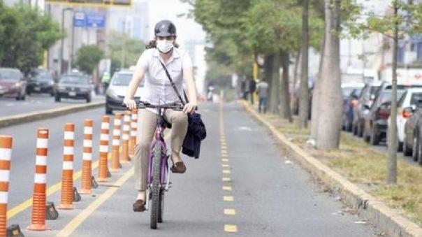 El Gobierno dictó una serie de medidas para aprovechar los espacios al aire libre.