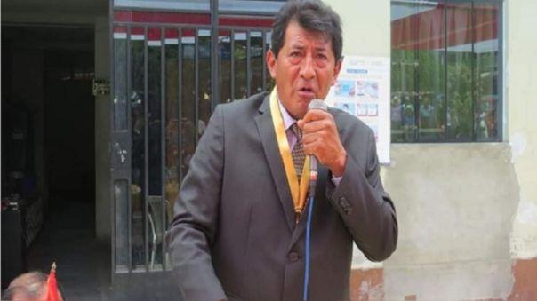 Alcalde de Chimbote
