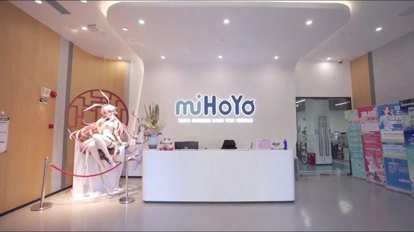 miHoyo