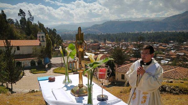 Padre Miranda