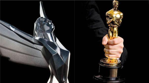 Videojuegos / Oscar