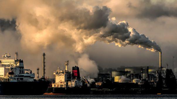 Las patentes para el uso de energías limpias se han reducido