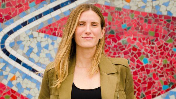 Adriana Tudela es virtual congresista por Avanza País.