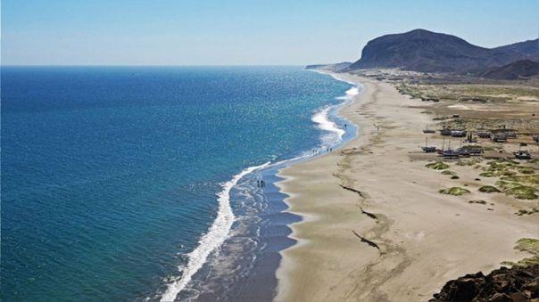 Los océanos podrían dejar de absorber el CO2