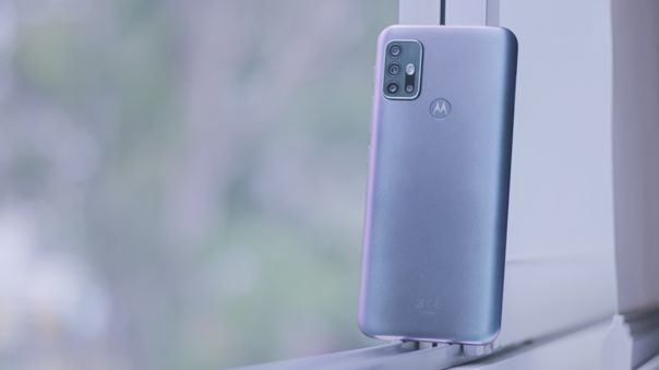 NIIUSGEEK tiene a prueba al Moto G30 de Motorola