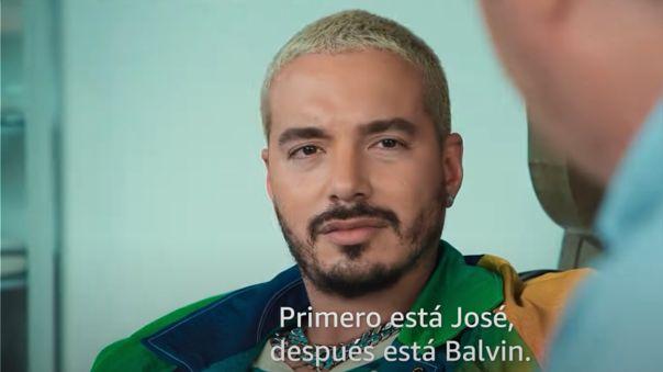 """J Balvin: Mira el trailer de """"The Boy from Medellín"""", documental sobre el concierto """"más importante de su vida"""""""