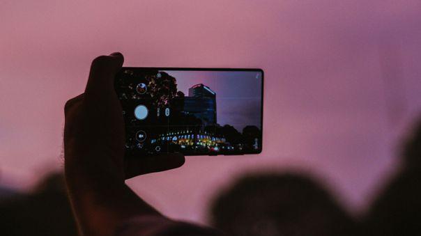 Este es el panorama en el mercado mundial de celulares.