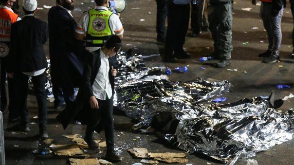 La Policía de Israel ha abierto pesquisas para indagar lo sucedido.