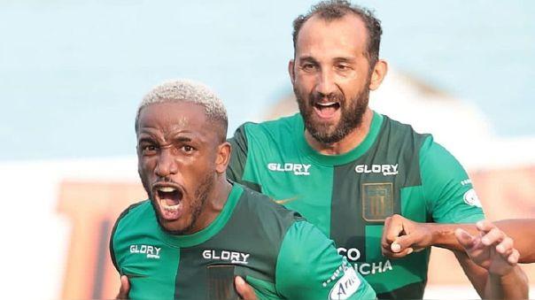 Alianza Lima perdió 2-1 ante Sporting Cristal
