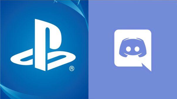 PlayStation - Discord