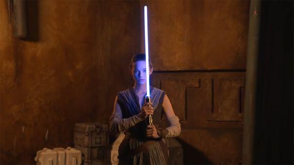 Una nueva era para los juguetes de Star Wars.