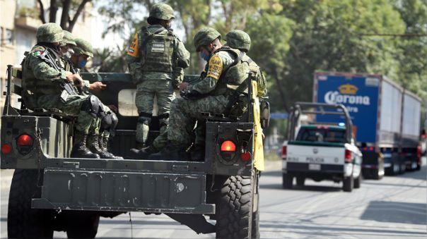 México suma 79 políticos asesinados durante el proceso electoral de 2021