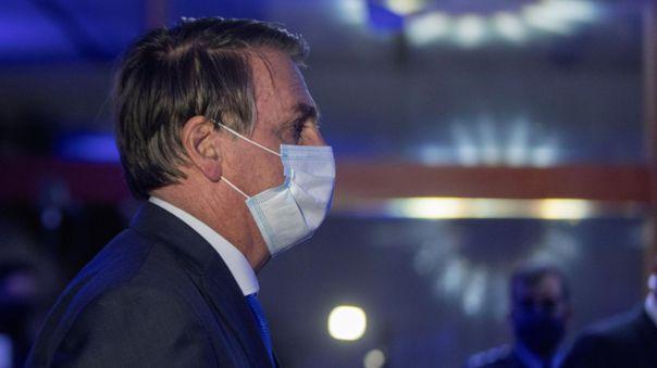 El exministro insinuó que Bolsonaro prefirió escuchar a