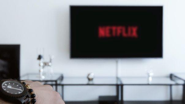 Alguien más podría estar utilizando tu cuenta de Netflix.
