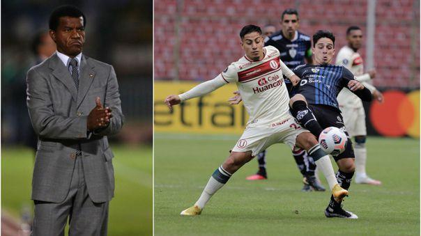 Universitario no suma puntos en el grupo A de la Libertadores 2021
