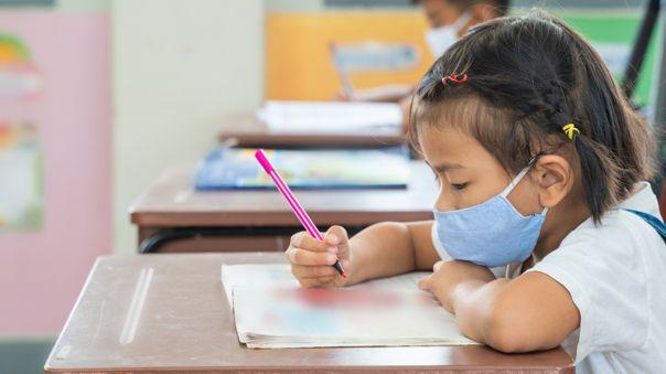 Es posible garantizar un retorno seguro a clases? Conoce aquí lo que se  debe tomar en cuenta | año escolar 2021 | aprendo en casa | RPP Noticias